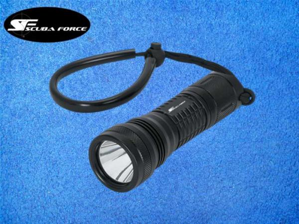 Scubaforce Powerlight I - Tauchlampe